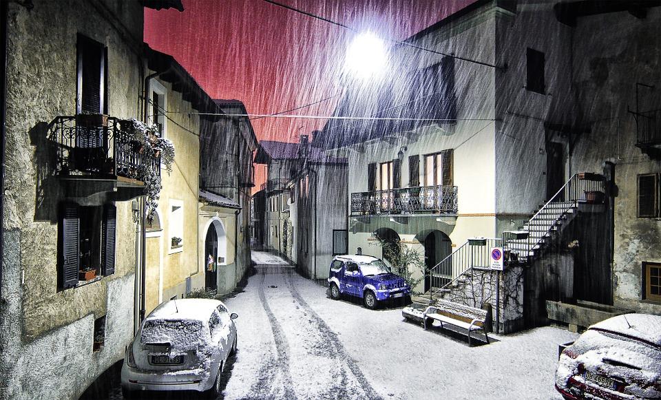 Les obligations hivernales des propriétaires
