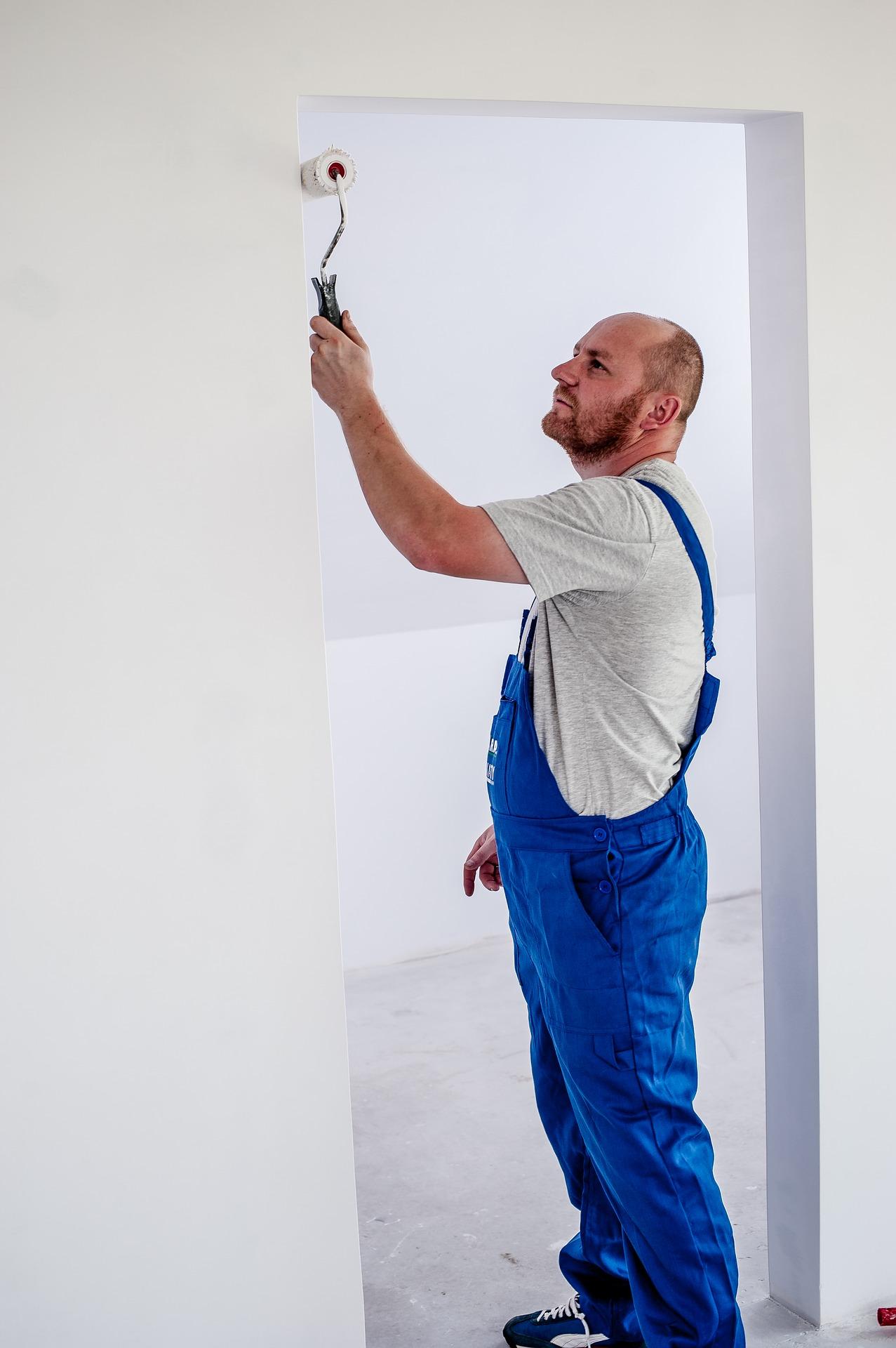 Connaissez les astuces pour peindre votre maison