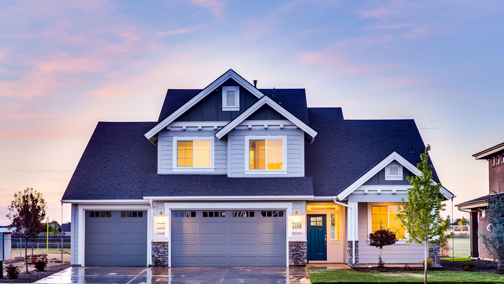 La maison sur modèles : l'idéal pour les petits budgets