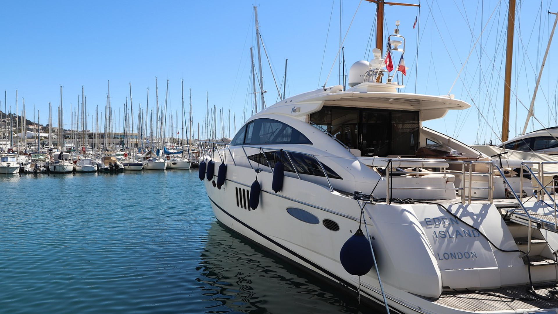 Une location à Cannes pour des vacances prestigieuses