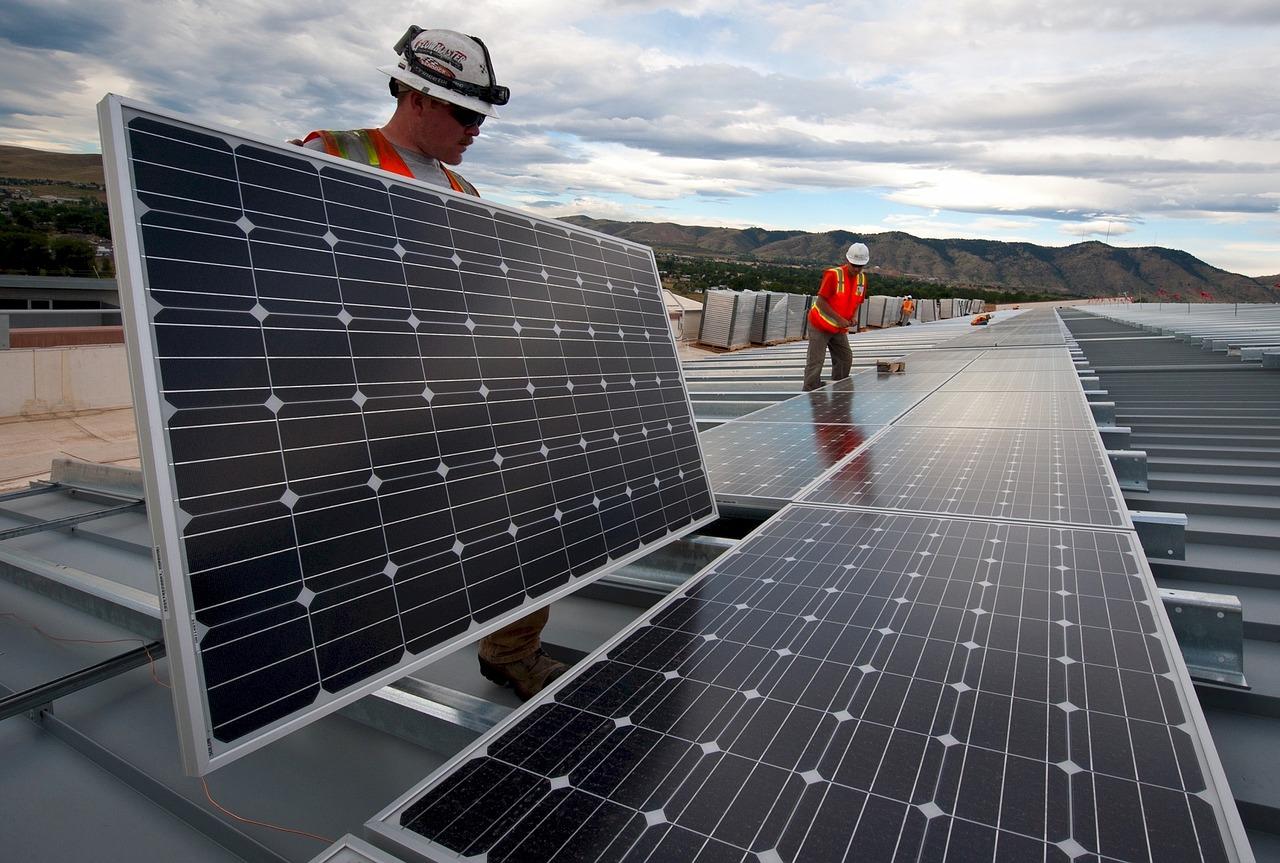 Passez à l'énergie photovoltaïque dès maintenant