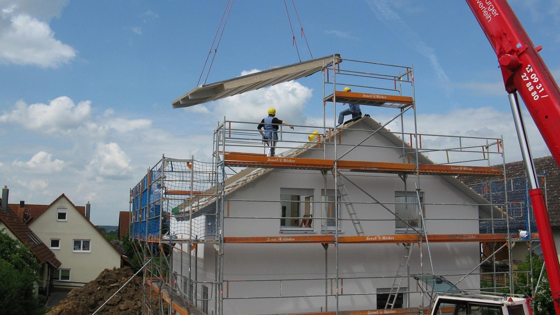 Choisir son professionnel de la construction et réalisation de bâtiment