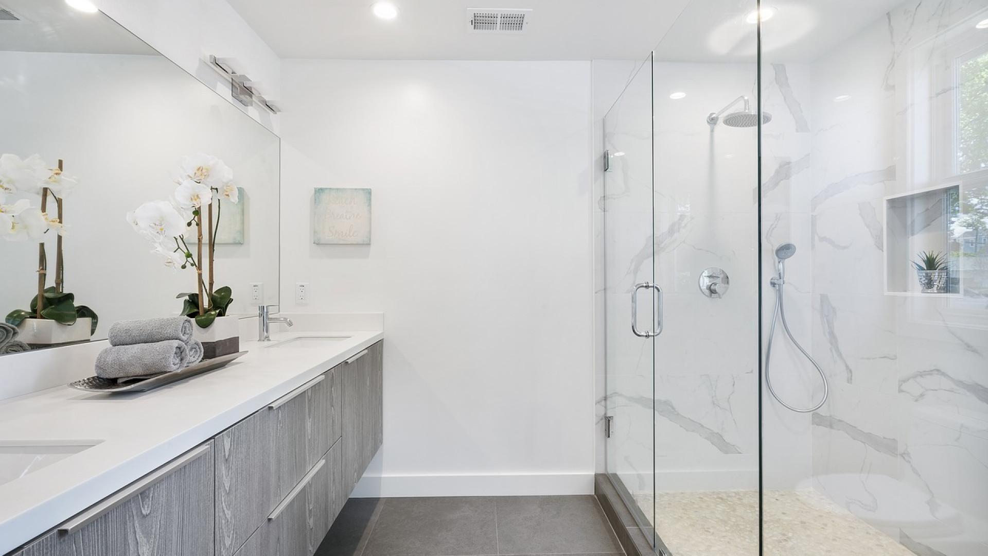 Votre future douche pâtira-t-elle de vos erreurs ?