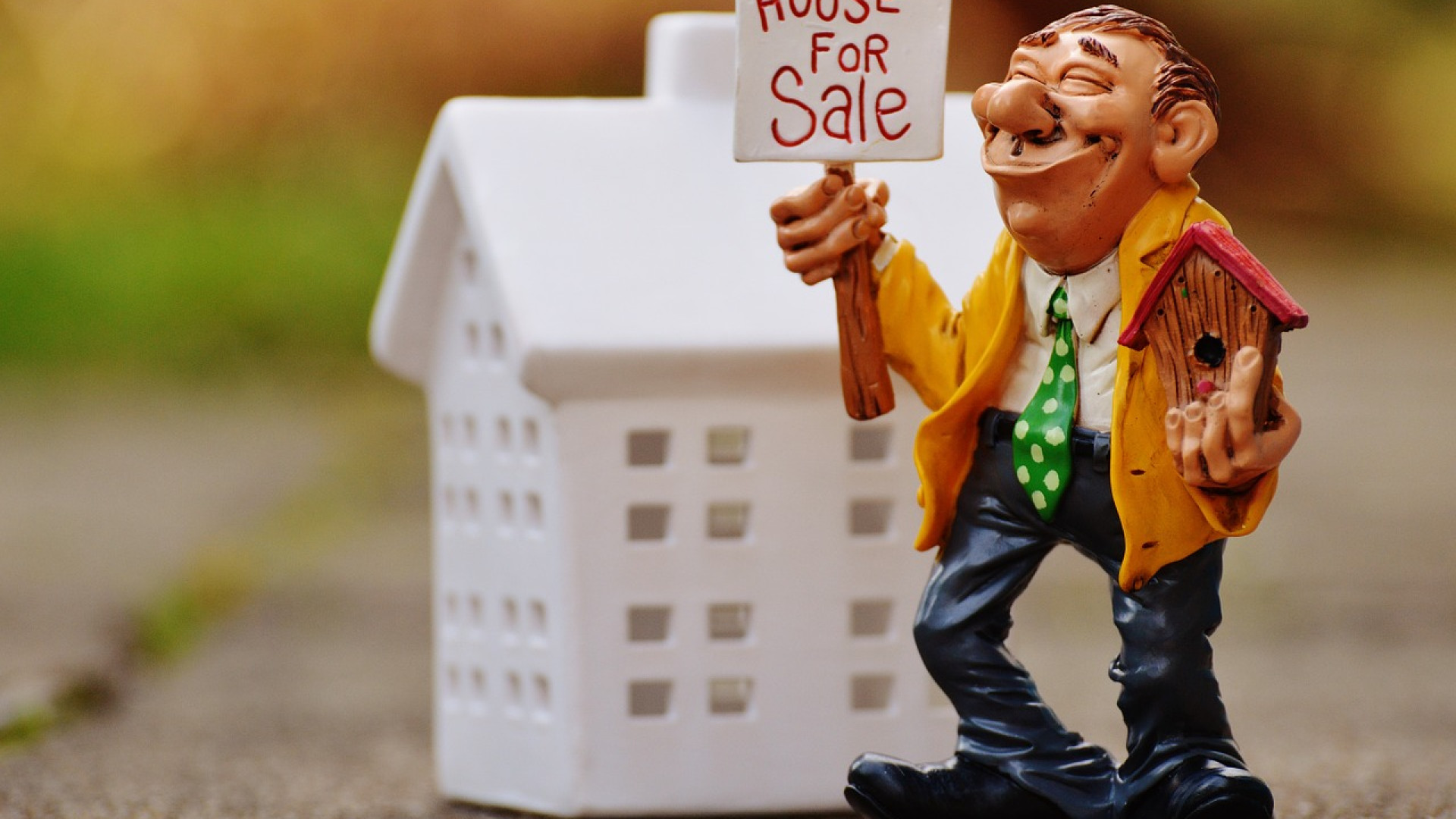 Pour passer par un courtier en prêt immobilier à Marseille ?