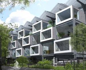 Les avantages de l'habitat modulaire