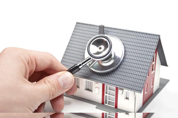 diagnostic de la maison pour la vendre